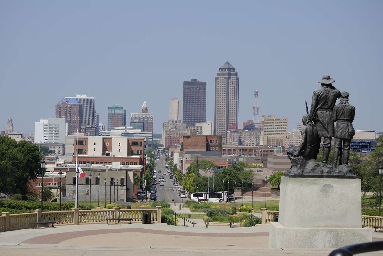 Cost of living in des moines ia united states 2 for Iowa cost of living