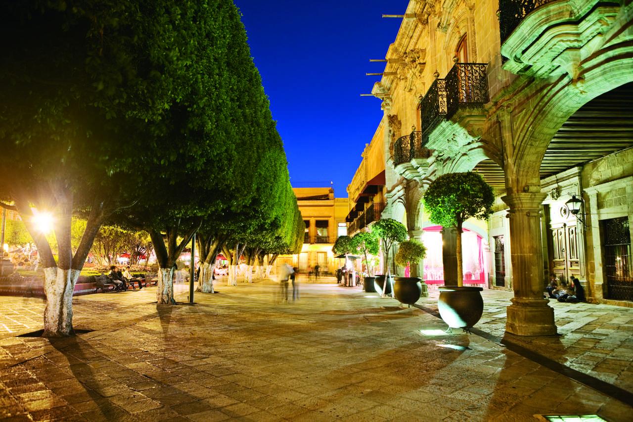 Cost of Living in Queretaro, Mexico - $1,189.92/mo