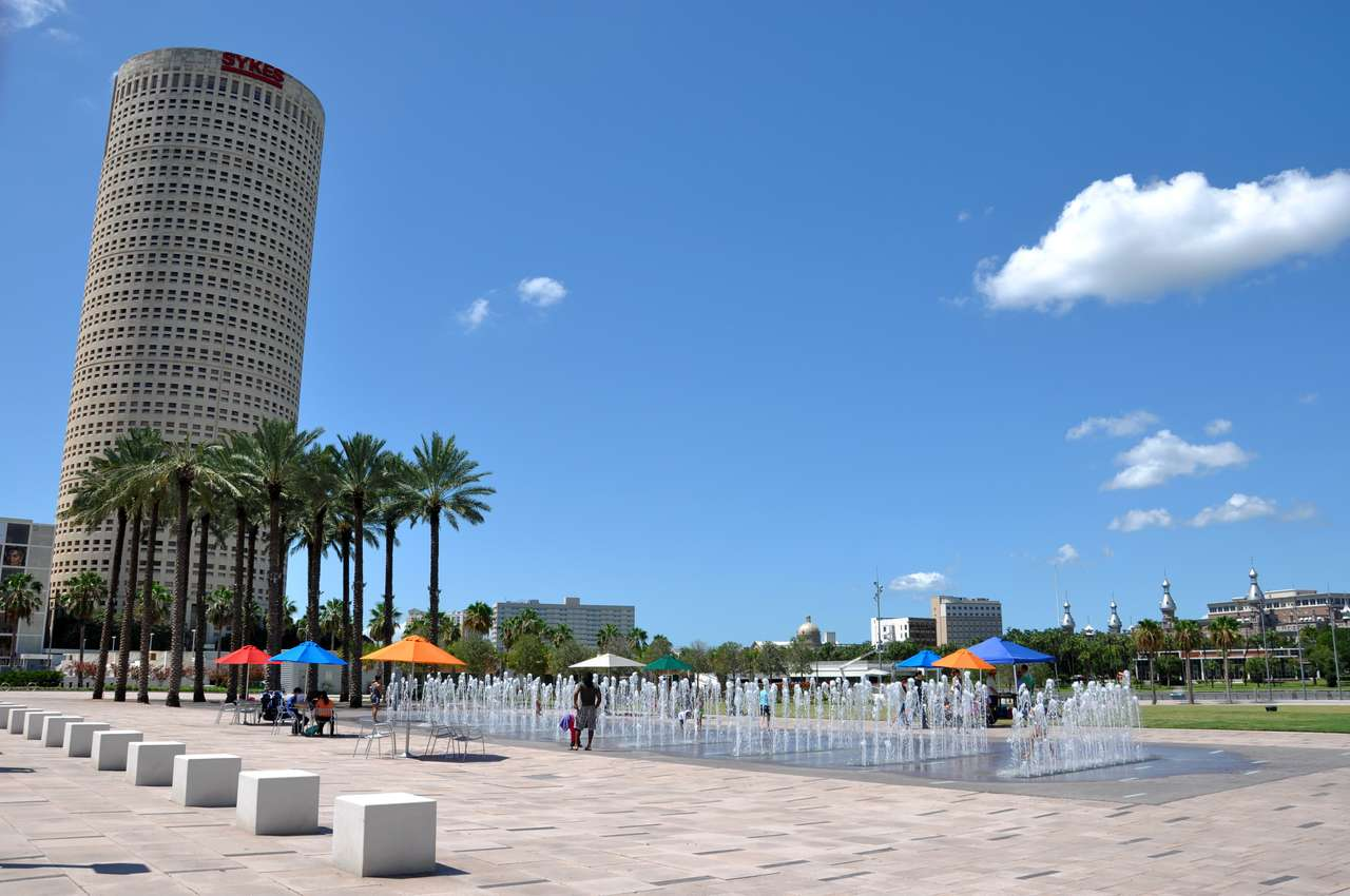Cost Of Living In Tampa Fl United States 3