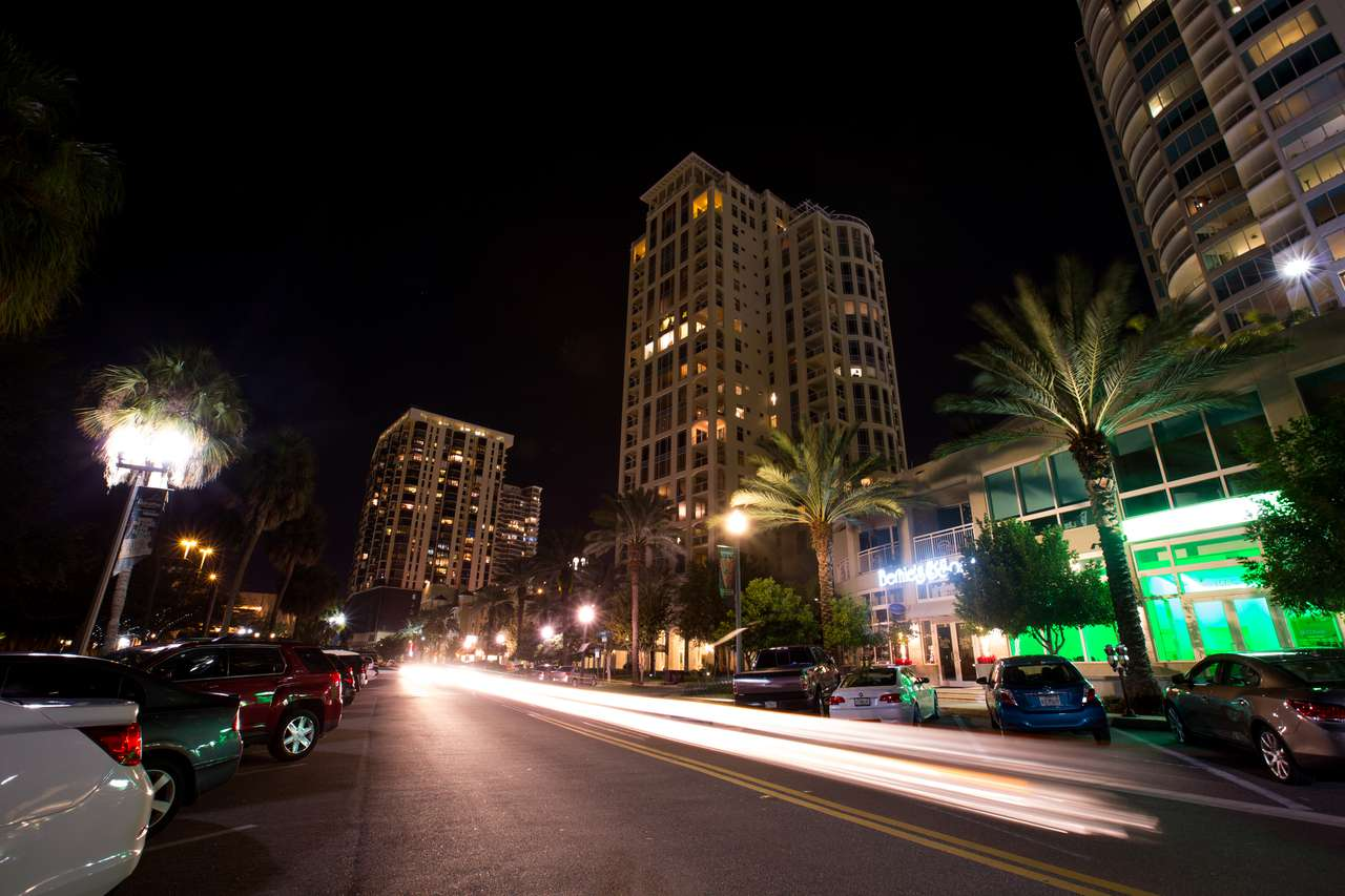 Cost Of Living In Saint Petersburg Fl United States