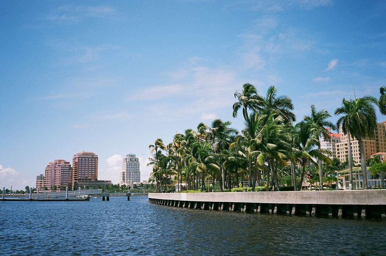 Cost Of Living In West Palm Beach Fl United States