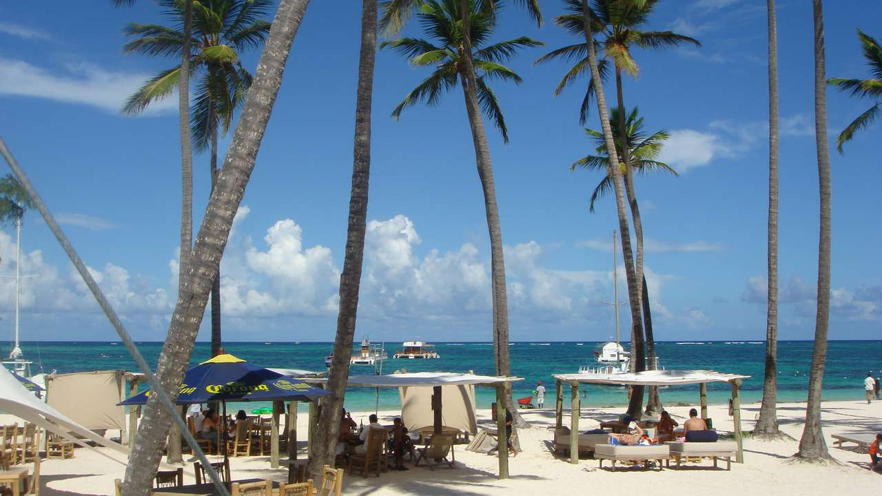 cost of living in punta cana dominican republic 1 433 71 mo